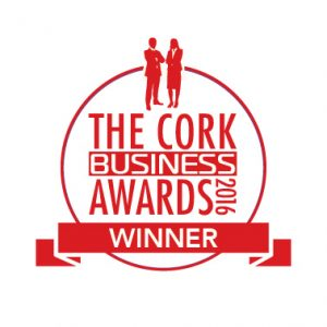 Cork Business Awards 2016 Polar IceTech Winners 2016 Cork R&D Innovation Awards