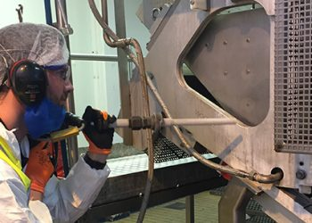 Polar Icetech ltd Eco Friendly Cryogenic Cleaning Solutions Dry Ice Blasting