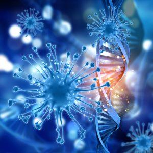 Polar IceTech Research into E-Coli, Salmonella and Listeria bacteria